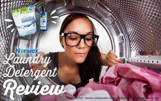 Norwex Laundry Deter
