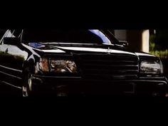 Mercedes Benz W140 Brabus S73 WALD