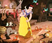 141. Snow White and the Seven Dwarfs (Empire's 500 Greatest Movies of All Time)