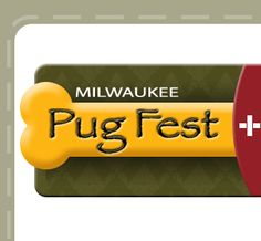 a trip to Milwaukee Pug Fest! Pug Mops, Pug Rescue, Milwaukee County, Sports Complex, Black Pug, Costume Contest, Silent Auction, Fun Events, Pug Life