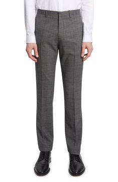 50107361599 THEORY Zaine Stretch Wool Trousers. #theory #cloth # | Theory ...