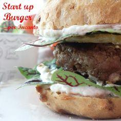 Il terzo burger di Cristina