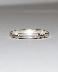 The Aim for Love Ring by JewelMint.com, $33.00