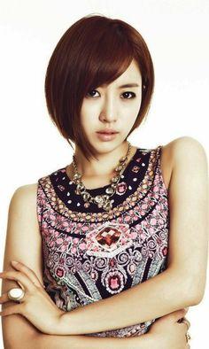 cortes de cabello al estilo coreano mundo fama corea