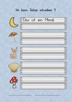 1096 besten german for kids Bilder auf Pinterest in 2018 | Malen ...
