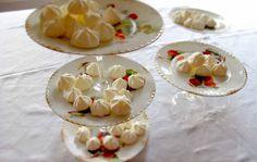 Come fare lalzatina per dolci con i piatti della nonna