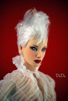 greta in timeofdoll Barbie Hair, Doll Hair, Glamour World, Human Doll, Beautiful Barbie Dolls, Barbie Friends, Barbie World, Fashion Dolls, Poppies