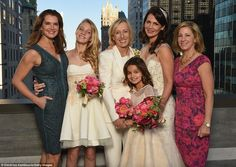 How I Told My Children Martina Navratilova Was Their New Mummy
