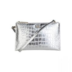 Alternative Style, Alternative Fashion, Clutch Bags, Dust Bag, Shoulder Strap, Fashion Accessories, Pocket, Zip, Leather