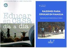 libros educar en casa