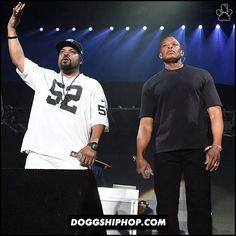 En un festival de banda de rap nacionales e internacionales Cuál crees que sería el line up perfecto?