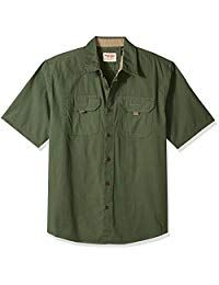 Online shopping for Men's Fashion Stores from a great selection at Clothing & Accessories Store. Canvas Shirts, Workout At Work, Men's Fashion, Fashion Stores, Denim Jacket Men, Swim Shorts, Wardrobe Staples, Street Wear, Men Casual