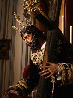 Ntro. Padre Jesús de la Salutación (Málaga), Dubé de Luque