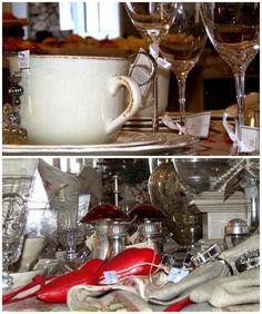 You are never at a loss for ideas at Petits Fours Inspirational Gifts, Mugs, Tableware, Ideas, Petit Fours, Dinnerware, Tumbler, Dishes, Mug