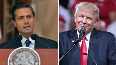 Trump's Mexican Coup?