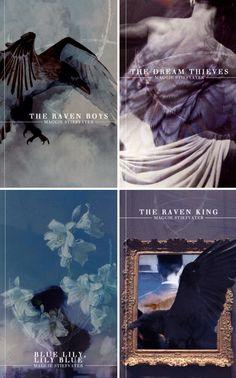 Amazing. #TRC #RavenCycle #RavenBoys