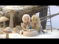 森のレシオ 第1話「レシオとジャモン」