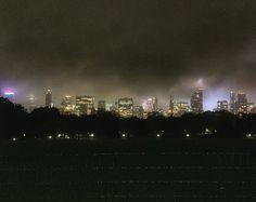Big in the rain Photography Sky, Rain, Skyline, New York, Clouds, Lights, Concert, City, Rain Fall