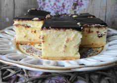 Polish Desserts, Polish Recipes, Cookie Desserts, Polish Food, Cake Cookies, Sugar Cookies, Cake Recipes, Dessert Recipes, Sweet Cakes