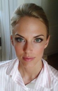 Makeup and Hair Stylist Services - Janita Helova