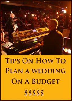 How to Pick Fantastic Wedding Music Wedding music and Weddings
