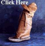 FRENCH CANADIAN BOOT