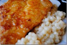 lemon brown sugar chicken | iowa girl eats