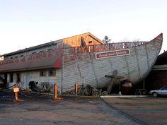 Neato Coolville: NOAH'S ARK RESTAURANT ST CHARLES, MO