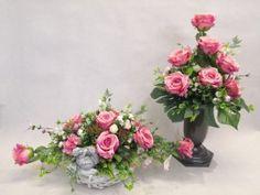 Casket, Floral Arrangements, Floral Wreath, Wreaths, Nails, Flowers, Decor, Finger Nails, Floral Crown