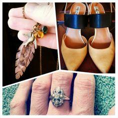 "This week's paNASH Style Blog: ""A Peek Inside The paNASH Style Closet - Something Old, Something New, Something Handmade"" #paNASHstyle"