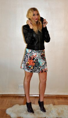 Winter Fashion with Short Skirt - If you're gifted a short skirt as winter fashion garment then you shouldn't get surprised as short length dresses are back in fashion. They are considered summer garments but they can also be worn in cooler days. Visit here :- http://winterskirts1.tumblr.com/post/112201993596/winter-fashion-with-short-skirt