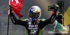 Kenan Sofuoglu: 2016 FIM Supersport World Champion - http://superbike-news.co.uk/wordpress/Motorcycle-News/kenan-sofuoglu-2016-fim-supersport-world-champion/