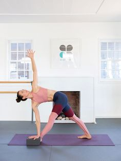 5c9f13ff01 One of my favorite yoga classes in town is a prop-based class, which means  that along with our mat, we come to the studio armed with blocks, blankets,  ...