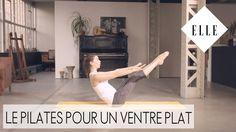 Pilates flat belly: discover all our advice and the good postures of Pil . - Pilates flat belly: discover all our advice and the good postures of Pil . Le Pilates, Pilates Workout, Gym Workouts, Bodybuilding Tattoo, The Interview, Pilates Challenge, Videos Yoga, Black Fitness, Yoga Positions