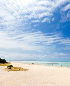 Kondoi Beach, Taketomi Island
