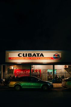 This Is The One Restaurant You Have To Eat In, In Port Elizabeth, South Africa (1)