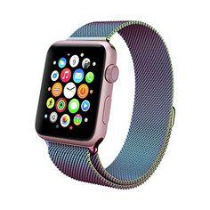 Apple Watch Band , Swees 38mm Milanese Loop Stainless Ste... https://www.amazon.com/dp/B01GPSZ8BQ/ref=cm_sw_r_pi_dp_x_UBDNybD0849JQ