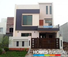 1 kanal plot house design europen style in bahria town for 5 marla house decoration
