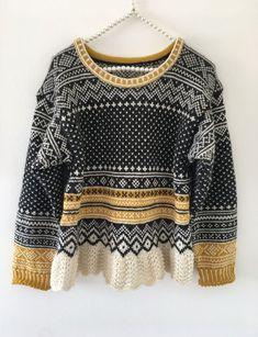 Knitting Designs, Knitting Patterns, Ravelry, Knit Art, Pullover, Knit Crochet, Kimono, Bell Sleeve Top, Tricot