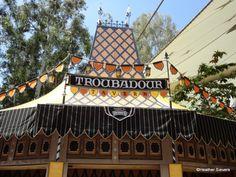 Troubadour Tavern at Disneyland California features our signature Pretzel Bites! While you are at Disneyland, come find us Troubadour Tavern for a delicious snack treat!