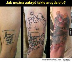 #kwejk #humor #tattoo