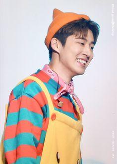 Kim Hanbin Ikon, Ikon Kpop, Yg Entertainment, Bobby, Ikon Leader, Ikon Debut, Fandom Kpop, Kim Dong, My One And Only