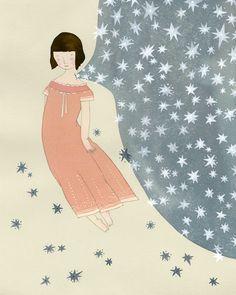 Image of Sleepwalker, Jen Corace