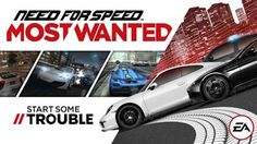 GAMES races Racing StreetNeed for Speed: Most Wanted v1.3.71 apk
