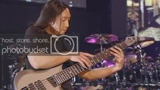 Found on Bing from john-myung.livejournal.com Dream Theater, High Quality Images, Rock And Roll, Bing Images, Guitar, Fandom, Music, Musica, Musik