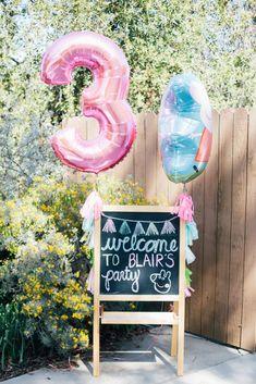 55 Ideas Party Girl Birthday Peppa Pig For 2019 Cumple Peppa Pig, Peppa Pig Birthday Cake, 4th Birthday Parties, 2nd Birthday, Birthday Ideas, 3rd Birthday Pictures, Birthday Presents, First Birthdays, Average Girl
