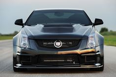 Hennessey Performance has just introduced the 2013 Cadillac CTS-V Twin Turbo Coupe with an incredible horsepower. Cadillac Cts Coupe, E90 Bmw, Thing 1, Sweet Cars, Us Cars, Twin Turbo, Car Car, Bugatti, Cars Motorcycles