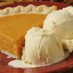 This is a sweet potato pie recipe that will soon become a family favorite. This pie is like a pumpkin pie, but made from sweet potatoes instead.