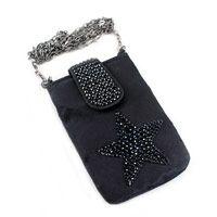 Er du på jagt efter en smart taske til mobilen - og måske endda en taske der også har plads til betalingskort og måske læbestiften? Så gå på opdagelse her og se alle de flotte modeller hos Smykkegave.dk - en verden af smykker