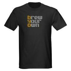 Brew Your Own homebrewer gift ideas. Find shirts, glasses and more!